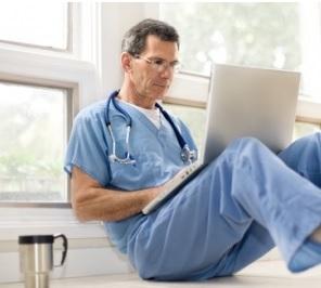 Médecin & blogger