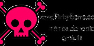 PinkyBone