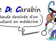 VéDéCé ou Vie De Carabin