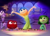 Vice Versa - Le dernier film des studios Pixar